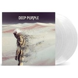 Deep Purple - Whoosh! White transparent Vinyl