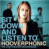 Hooverphonic - Sit Down And Listen To (Vinyl)