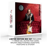 Walter Trout - Ordinary Madness (Deluxe Edition)