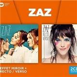 ZAZ - Effet Miroir & Recto Verso