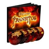 Ayreon - Transitus (Deluxe 5CD Photobook)