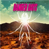 My Chemical Romance - Danger Days: The True Lives Of The Fabul