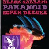 Black Sabbath - Paranoid (50th anniversary edition - 5CD)