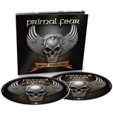 Primal Fear - Metal Commando (Limited Digi incl. Bonus-CD)