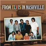 Elvis Presley - From Elvis in Nashville (Vinyl)