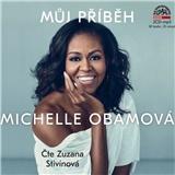 Michelle Obamová - Můj příběh (MP3-CD)