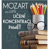 VAR - Mozart pro lepší učení, koncentraci a paměť