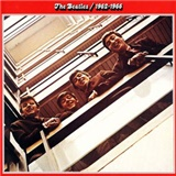 The Beatles - 1962-1966 Red Album