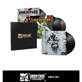 Linkin Park - Hybrid Theory (20th Anniversary Edition 4x Vinyl)