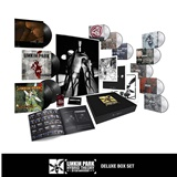 Linkin Park - Hybrid Theory - 20th Anniversary Edition Super Deluxe (12x Vinyl)