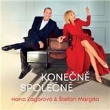 Hana Zagorová, Štefan Margita - Konečně spolu (Vinyl)