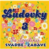 VAR - Ľudovky 3/ Na slovenskej svadbe a zábave