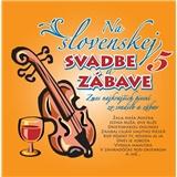 VAR - Na slovenskej svadbe a zábave 5