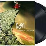 Korn - Follow the leader (Vinyl)