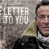 Bruce Springsteen - Letter to you (Coloured Vinyl)