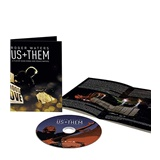 Roger Waters - Us + Them (DVD)
