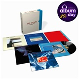 Dire Straits - The Complete Studio Albums 1978-1991 (Limited Edition 8xVinyl)
