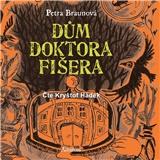 audiokniha - Dům doktora Fišera