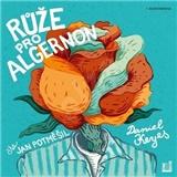 Audiokniha - Růže pro Algernon