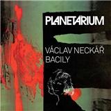 Václav Neckař - Planetárium (Vinyl)