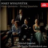 Doležalovo Kvarteto, Michaela Hrabánková - Mysliveček