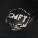 Corey Taylor - CMFT (Limited autographed black Vinyl)