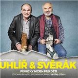 Svěrák & Uhlíř - Písničky nejen pro děti