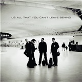 U2 - All that you can't leave behind (Vinyl)