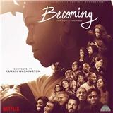 Kamasi Washington - Becoming (Music from the Netflix Original Document)