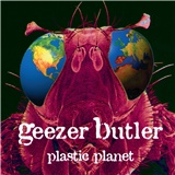Butler Geezer - Plastic Planet (Vinyl)