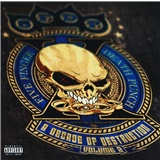 Five Finger Death Punch - A Decade of Destruction-Vol.2