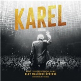 Karel Gott - Karel (Soundtrack 2CD)
