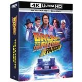 Film - Návrat do budoucnosti kolekce 1.-3 (UHD + Blu-ray)