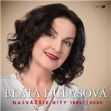 Beáta Dubasová - Najväčšie hity 1985-2020