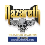 Nazareth - Ultimate Collection