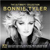 Bonnie Tyler - The Ultimate Collection