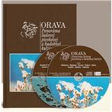 VAR - Orava / Panoráma ľudovej piesňovej a hudobnej kultúry (2CD + kniha)