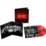 AC/DC - Power Up (180g Opaque Red Vinyl)