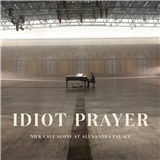 Nick Cave & the Bad Seeds - Idiot Prayer: Nick Cave Alone at Alexandra Palace (Vinyl)