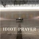 Nick Cave & The Bad Seeds - Idiot Prayer: Nick Cave Alone at Alexandra Palace