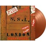 Status Quo - Spare Parts (Mono & Stereo180 gm  Coloured Vinyl)