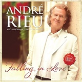 André Rieu - Falling In Love (CD + DVD)