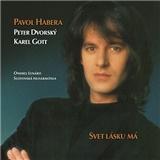 Pavol Habera - Svet lásku má (Vinyl)