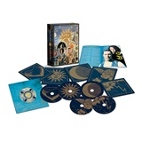 Tears for Fears - The Seeds of Love (Limited Super Deluxe 4CD+Bluray)