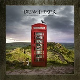 Dream Theater - Distant Memories - Live in London (Limited Deluxe 3CD+2Bluray+2DVD Artbook)