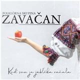 various - FSK Zavačan - Keď som ja jabĺčka raňala