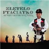 Various - Bobáň Miloš a ĽJ Martinky Bobáňovej - Zletelo ftačiatko