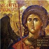 Various - Kvintet Svätého Archanjela Michala Molitvu Proliju