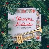 Textilanka z Trenčína - Vianočná Textilanka