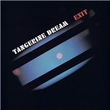 Tangerine Dream - Exit (Remastered 2020)